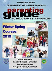 2018 Community Parenting Guide Winter-Spring