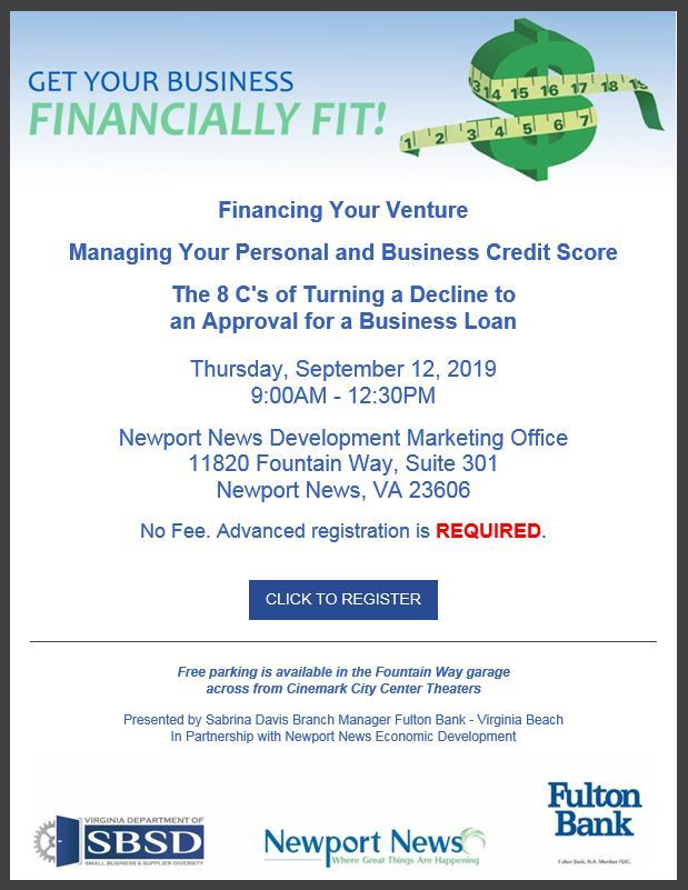 9-12-19 Financial Fitness-Flyer