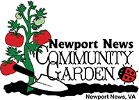 Newport News Community Garden Logo