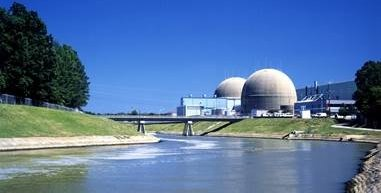Surry Nuclear Power Plant Tours