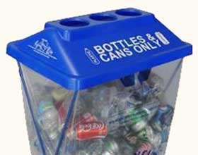 recycling-container