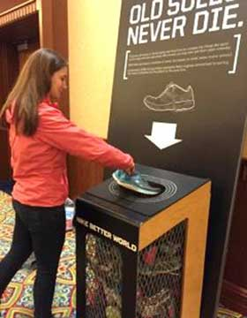 recycle-shoes